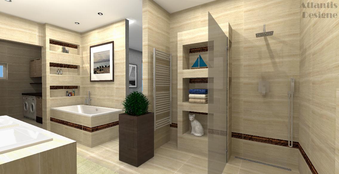 Atlantis fürdőszoba szaküzlet - 3D tervezés, szaktanácsadás ...